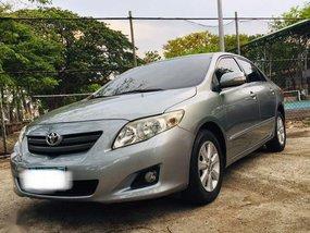 2010 Toyota Altis for sale in Parañaque