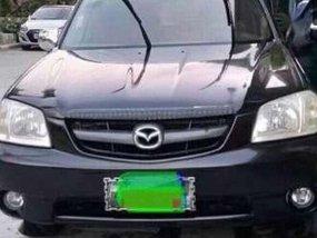 Selling Like New Mazda Tribute 2005 in Kawit