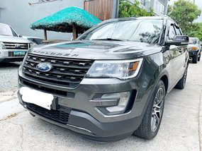2nd Hand Ford Explorer 2016 for sale in Bacoor