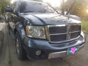 2nd Hand Dodge Durango 2008 for sale in Balagtas