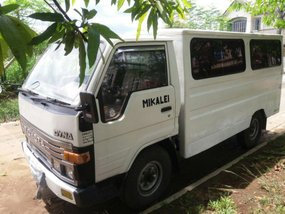 2nd Hand Toyota Dyna 2007 Manual Diesel for sale in Quezon City