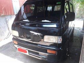 Selling 2004 Suzuki Multi-Cab Van for sale in Mandaue