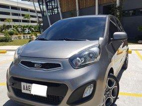 2014 Kia Picanto for sale in Cebu City