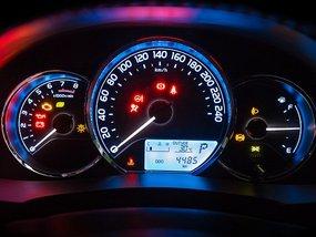 6 steps for problem-free dashboard lights