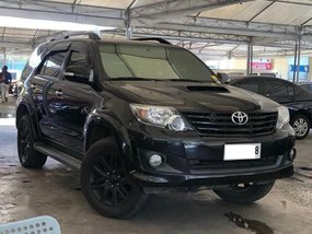 2nd Hand Toyota Fortuner 2014 at 60000 km for sale