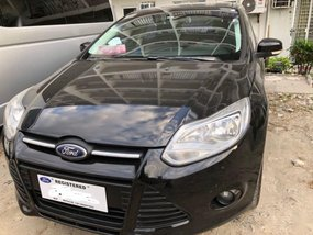 2nd Hand Ford Focus 2015 Automatic Gasoline for sale in Parañaque