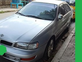 2nd Hand Toyota Corona 2000 Automatic Gasoline for sale in Quezon City
