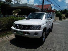 2011 Nissan Patrol for sale in Las Piñas