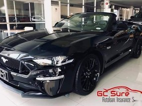Brand New Ford Mustang 2019 Convertible for sale in Malabon