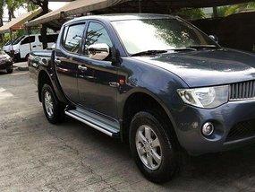 Sell 2nd Hand 2009 Mitsubishi Strada at 50899 km in Cainta