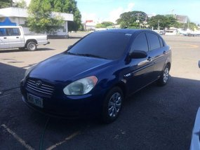 2nd Hand Hyundai Accent 2009 for sale in Pasay