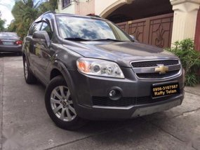 Chevrolet Captiva 2012 Automatic Diesel for sale in Makati