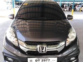 2016 Honda Mobilio Automatic at 22000 km for sale