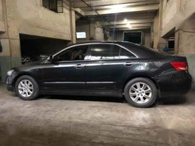 Selling Toyota Camry 2006 Automatic Gasoline in Manila