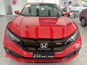 Brand New Honda Civic 2019 Manual Gasoline for sale in Meycauayan
