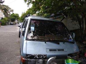 Nissan Vanette 1997 Manual Diesel for sale in Meycauayan