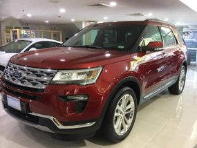 Ford Explorer 2019 Manual Gasoline for sale in Taguig