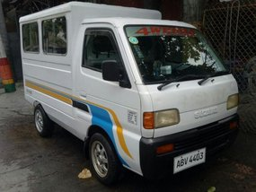Suzuki Multi-Cab 2014 Manual Gasoline for sale in Taguig
