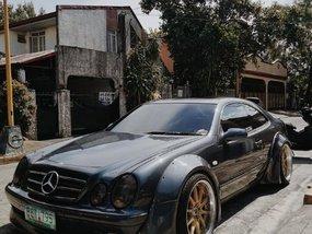 1999 Mercedes-Benz 320 for sale in Marikina