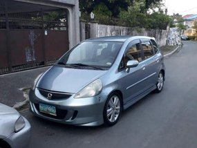 Sell 2nd Hand 2006 Honda Jazz Automatic Gasoline at 70000 km in Parañaque