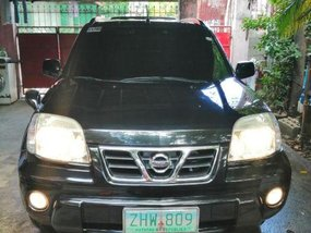 Nissan X-Trail 2007 Automatic Gasoline for sale in Pateros