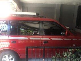 Selling 2nd Hand Mitsubishi Adventure 2014 in Santa Maria