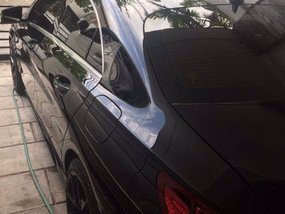 Sell 2nd Hand 2017 Mercedes-Benz 200 at 23000 km in Makati