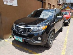 Kia Sorento 2011 Automatic Diesel for sale in Taguig