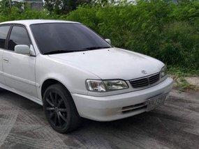 2nd Hand Toyota Corolla 2000 for sale in Malabon