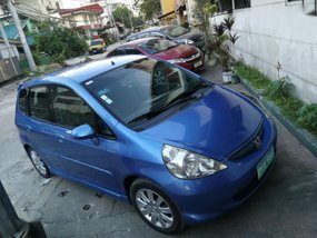 Selling Honda Jazz 2006 Automatic Gasoline in Quezon City