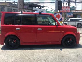 Selling 2nd Hand Toyota Bb 2000 in Quezon City