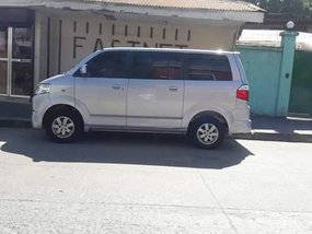Selling Suzuki Apv 2011 Automatic Gasoline in Parañaque