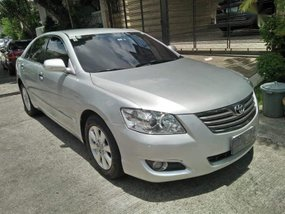 2009 Toyota Camry for sale in Quezon City