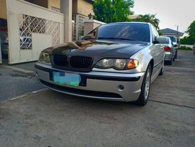 Bmw 318I 2002 Automatic Gasoline for sale in Parañaque