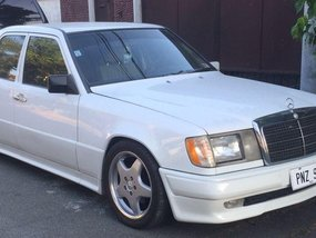 Mercedes-Benz 260 Automatic Gasoline for sale in Pasig