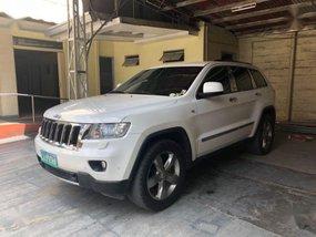 2nd Hand Jeep Cherokee 2013 for sale in San Fernando