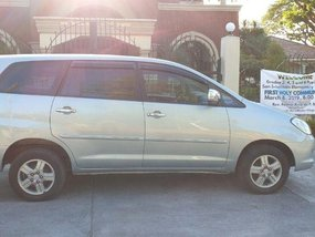 2nd Hand Toyota Innova 2006 at 75000 km for sale