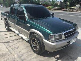 Selling Mazda B2500 1999 Manual Diesel in San Fernando