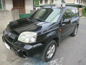 Nissan X-Trail 2005 Automatic Gasoline for sale in Makati