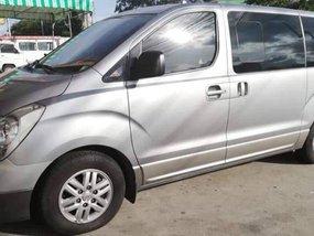 Hyundai Starex 2017 Automatic Gasoline for sale in Dasmariñas