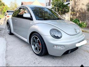 2nd Hand Volkswagen Beetle 2003 for sale in Makati