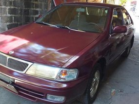 Nissan Sentra 1998 Automatic Gasoline for sale in Bauan