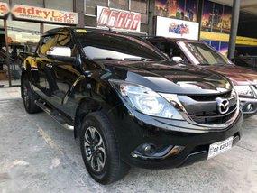 Selling 2nd Hand Mazda Bt-50 2018 in Manila