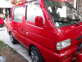 Sell 2nd Hand 2005 Suzuki Multi-Cab Manual Gasoline at 100000 km in Cainta
