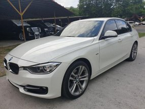 2nd Hand Bmw 320D 2016 Automatic Diesel for sale in Cainta