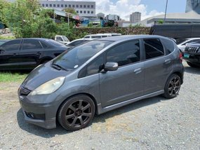 Selling 2nd Hand Honda Jazz 2012 Automatic Gasoline at 50000 km in Pasig