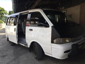 Kia Pregio 1997 Manual Diesel for sale in Lipa