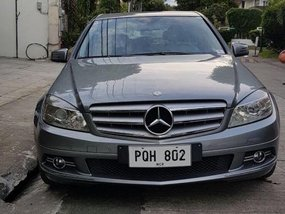 2nd Hand Mercedes-Benz C200 2011 for sale in Muntinlupa