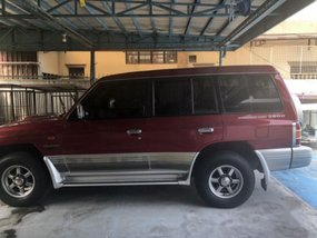 Selling Mitsubishi Pajero 2007 Automatic Diesel in Parañaque