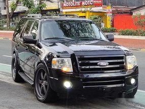 Ford Expedition 2008 Automatic Gasoline for sale in Quezon City